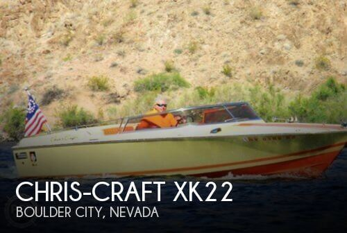 Used Chris Craft Ski Boats For Sale by owner | 1973 Chris-Craft 22