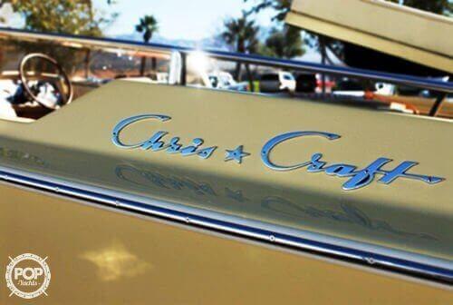 1973 Chris-Craft 22 - Photo #10