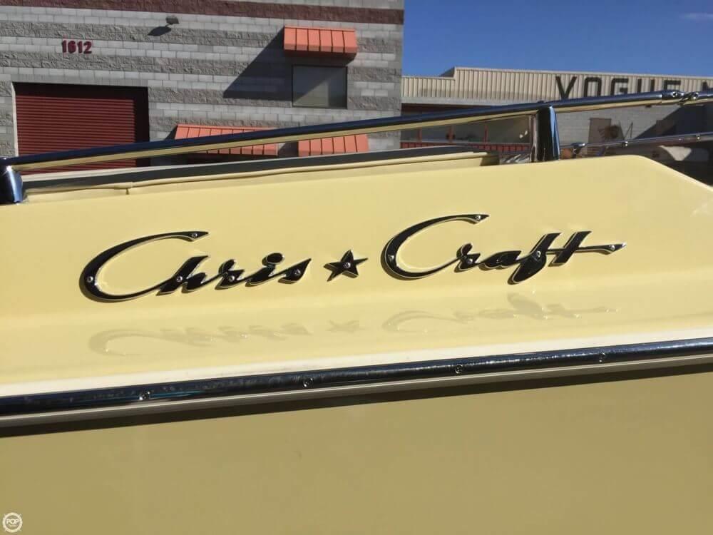 1973 Chris-Craft 22 - Photo #21