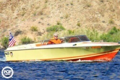 Chris-Craft XK22, 22', for sale - $50,000