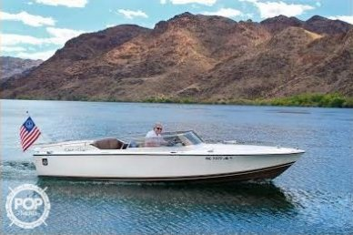 Chris-Craft XK-22, 22', for sale - $35,000