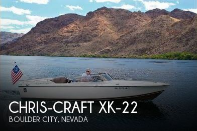 Used Chris Craft Ski Boats For Sale by owner | 1972 Chris-Craft 22