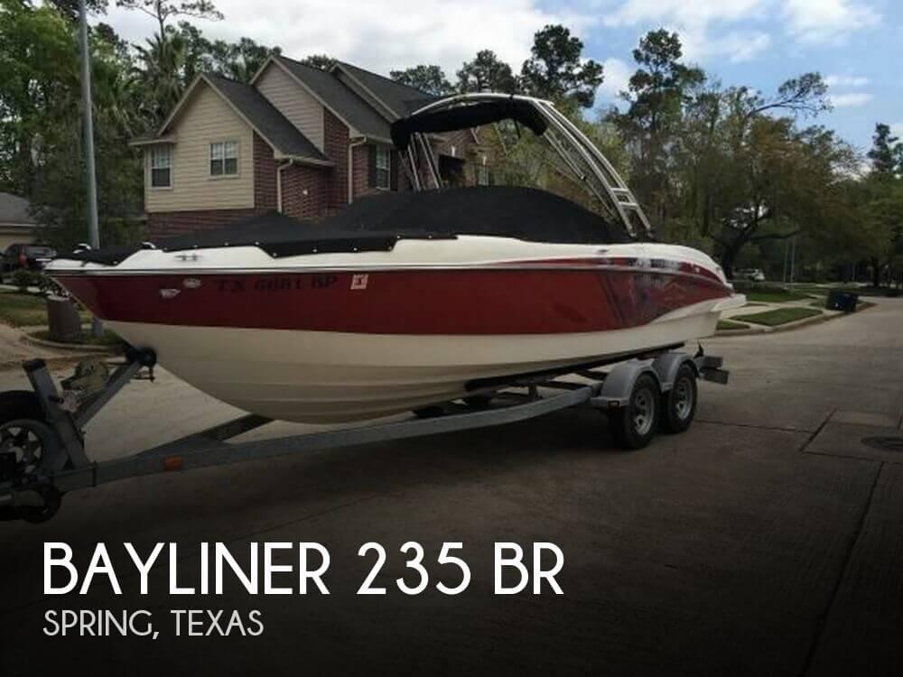 2012 Bayliner 22 - Photo #1