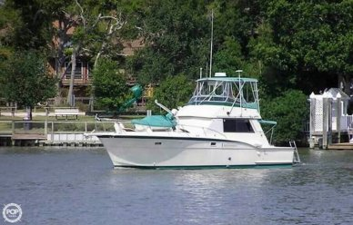 Hatteras 42, 42', for sale - $47,900
