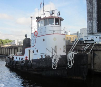 RTC Shipbuilding 62, 70', for sale - $175,000