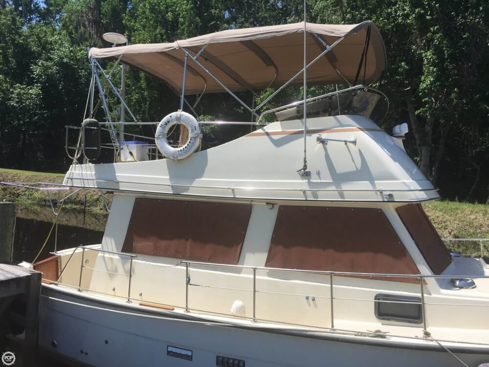 1982 Campion boat for sale, model of the boat is 300 Trawler & Image # 18 of 40