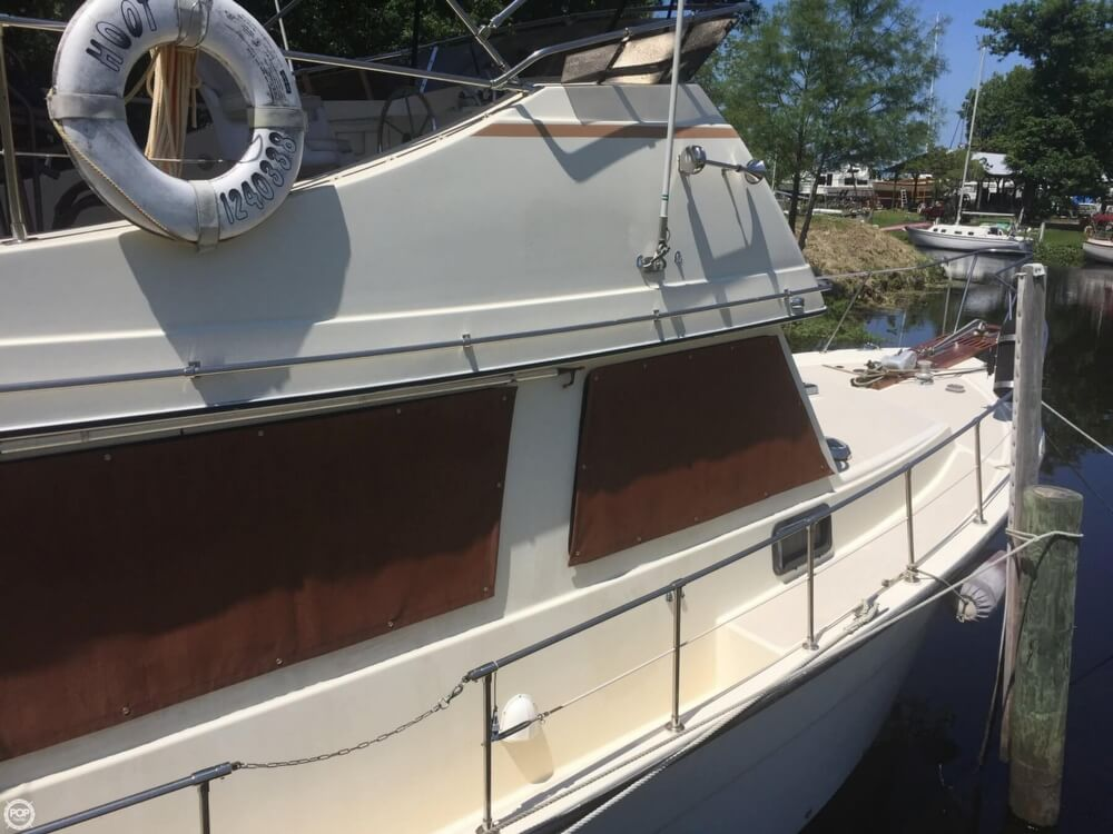 1982 Campion boat for sale, model of the boat is 300 Trawler & Image # 24 of 40