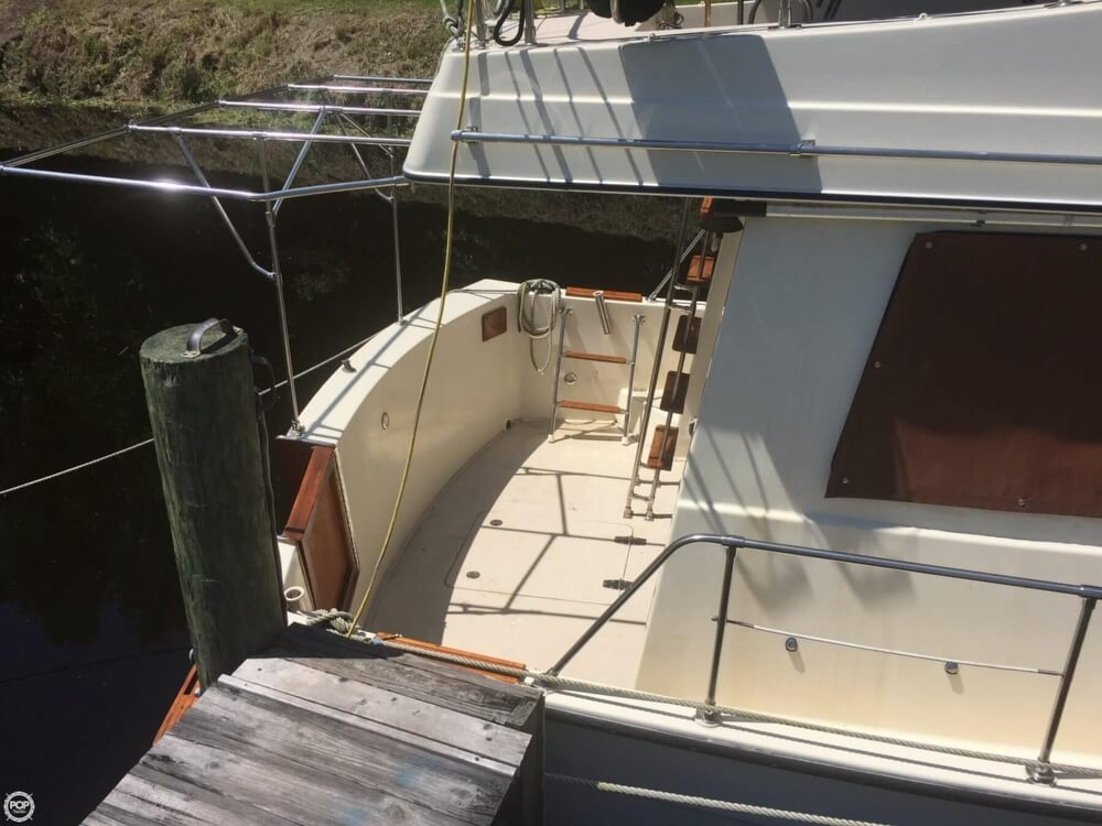 1982 Campion boat for sale, model of the boat is 300 Trawler & Image # 25 of 40