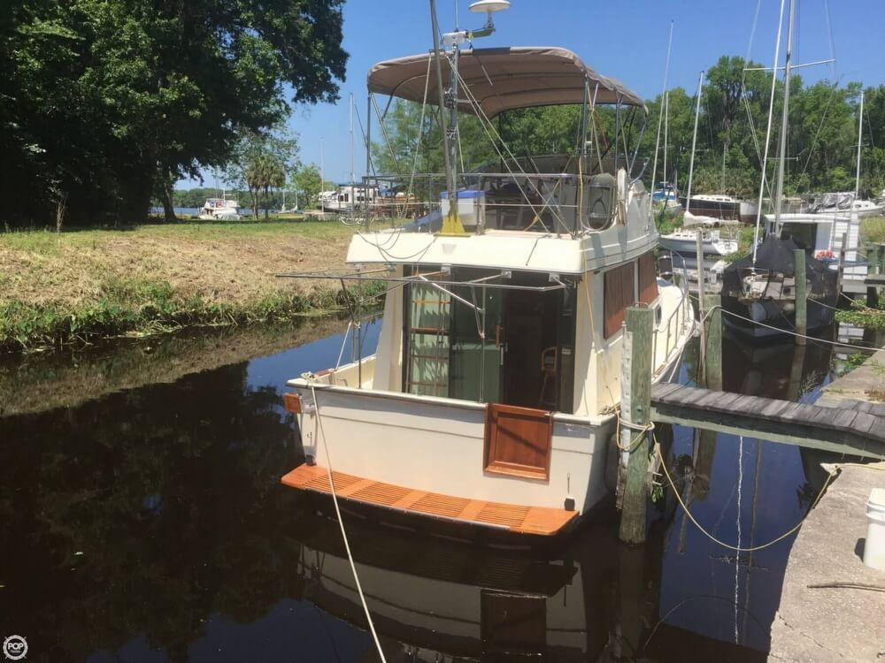 1982 Campion boat for sale, model of the boat is 300 Trawler & Image # 26 of 40