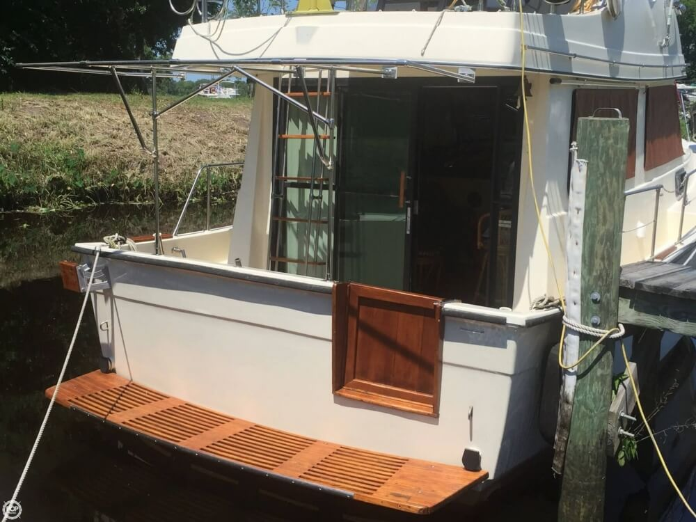 1982 Campion boat for sale, model of the boat is 300 Trawler & Image # 28 of 40