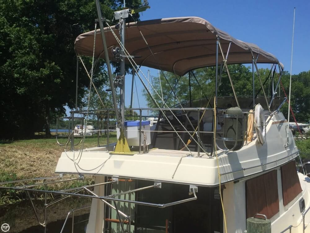 1982 Campion boat for sale, model of the boat is 300 Trawler & Image # 29 of 40