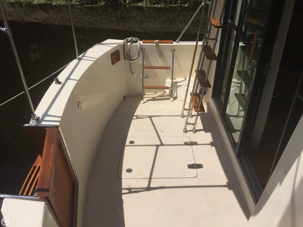 1982 Campion boat for sale, model of the boat is 300 Trawler & Image # 33 of 40