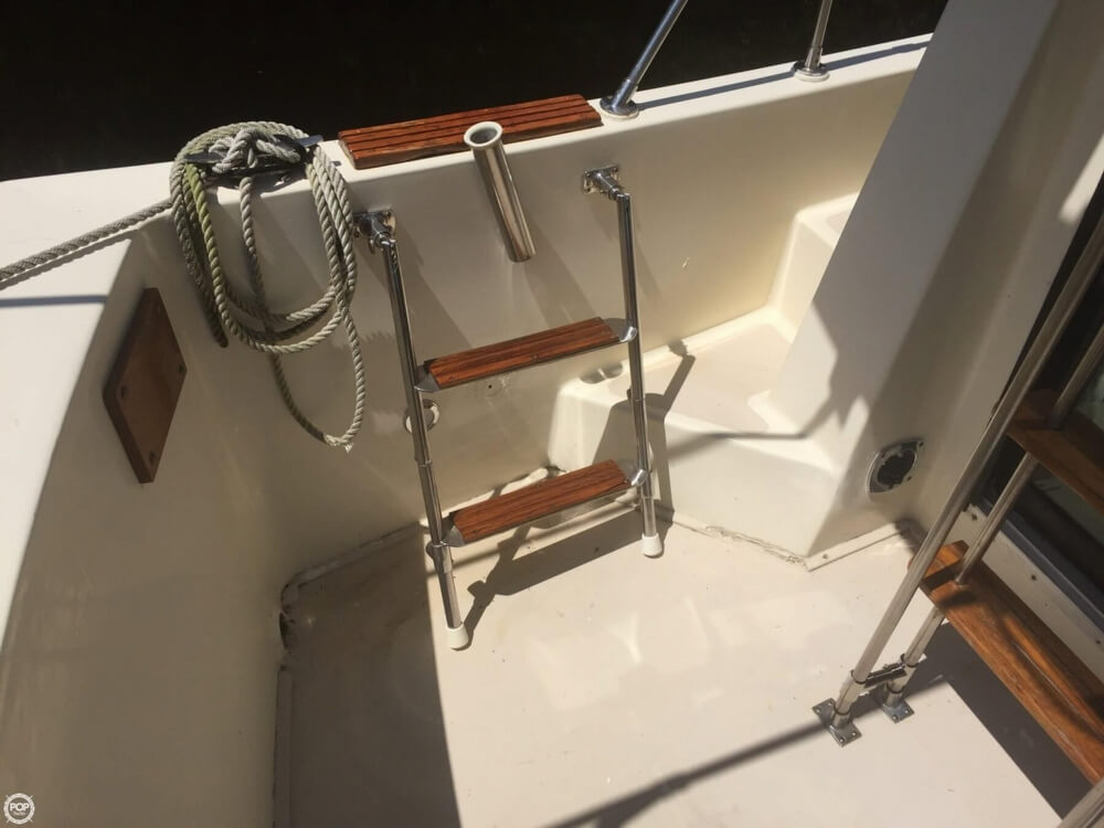 1982 Campion boat for sale, model of the boat is 300 Trawler & Image # 34 of 40