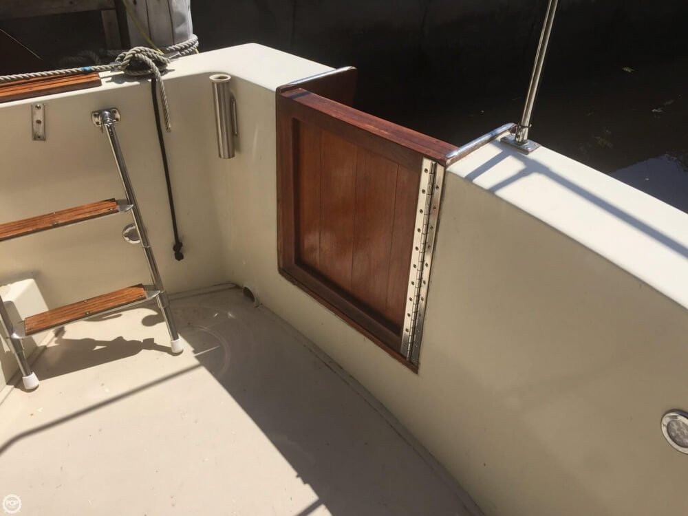 1982 Campion boat for sale, model of the boat is 300 Trawler & Image # 36 of 40