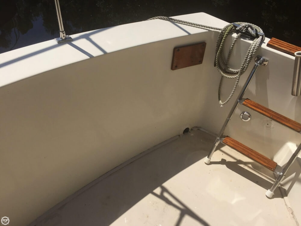 1982 Campion boat for sale, model of the boat is 300 Trawler & Image # 37 of 40