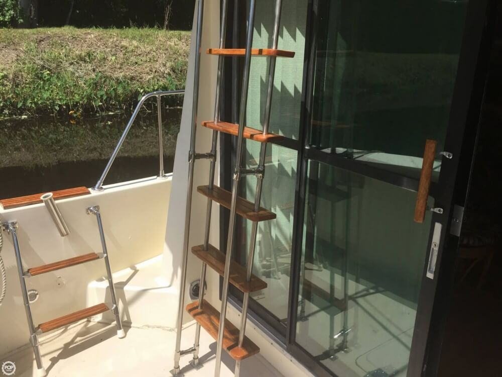 1982 Campion boat for sale, model of the boat is 300 Trawler & Image # 39 of 40