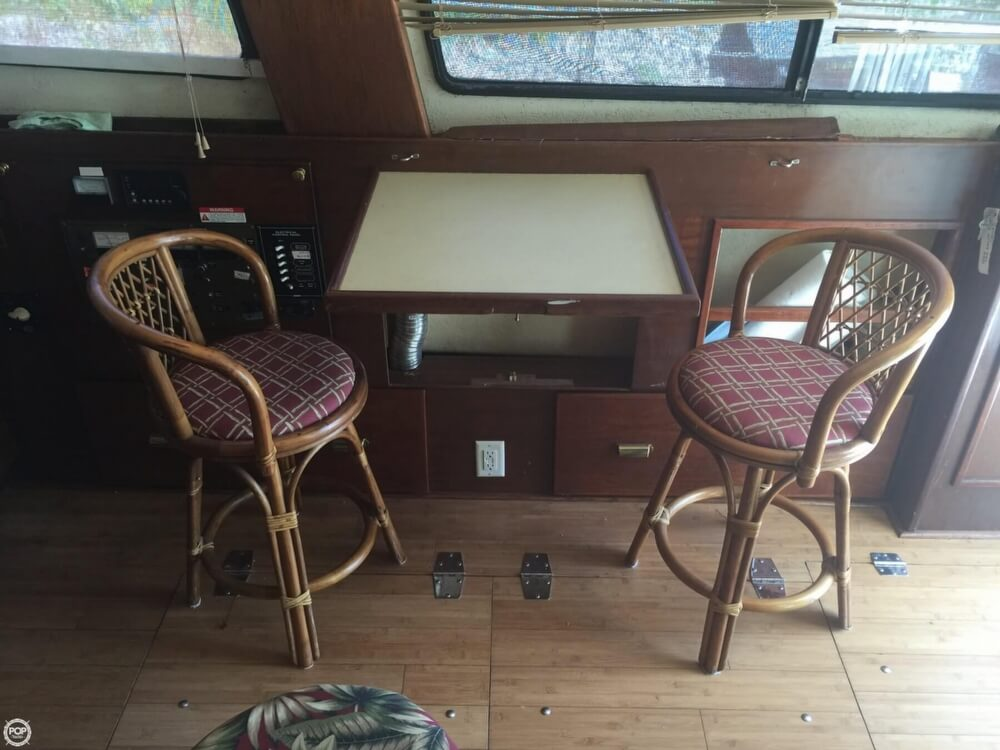 1982 Campion boat for sale, model of the boat is 300 Trawler & Image # 3 of 40