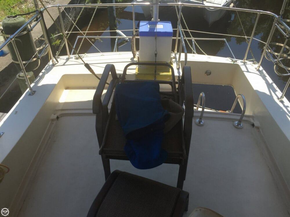 1982 Campion boat for sale, model of the boat is 300 Trawler & Image # 8 of 40