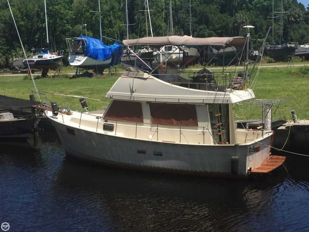1982 Campion boat for sale, model of the boat is 300 Trawler & Image # 11 of 40