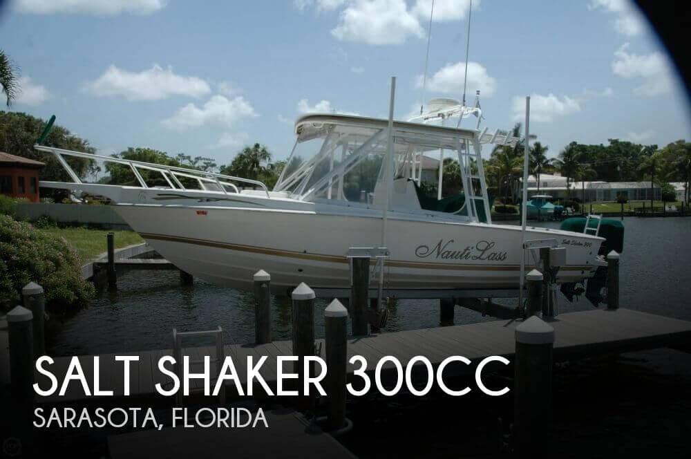 2003 Salt Shaker 300CC - Photo #1