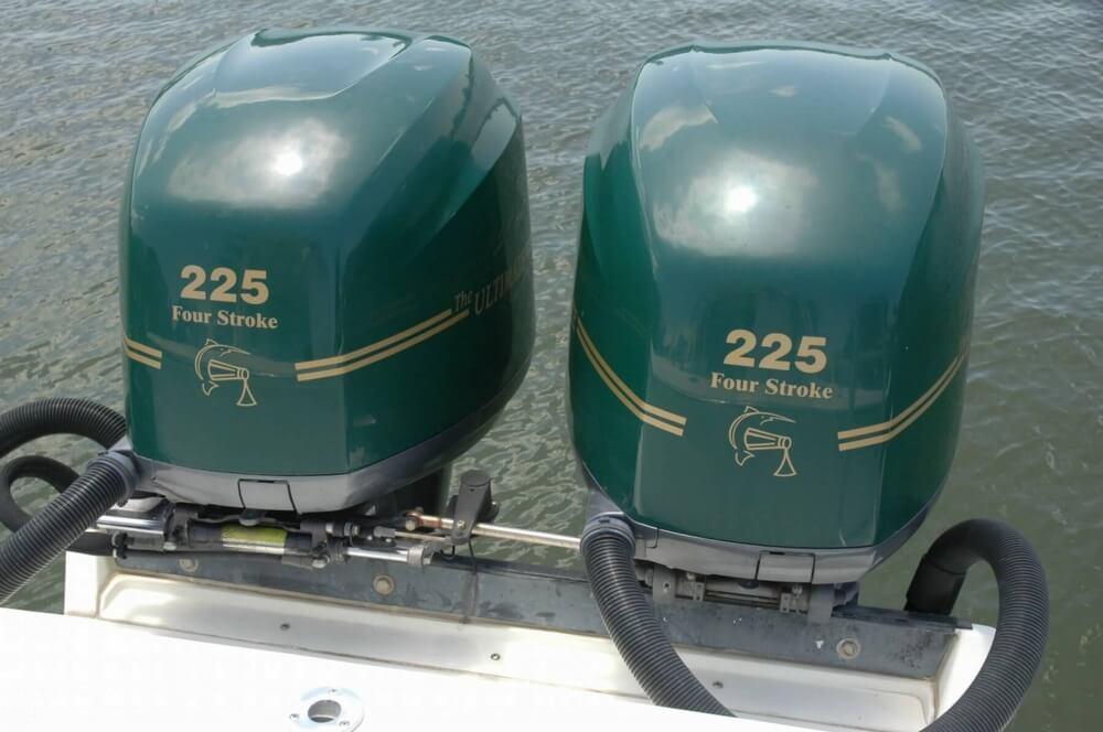 2003 Salt Shaker 300CC - Photo #5