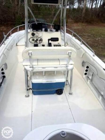 2006 Sea Chaser 2400 Ocean Series - Photo #4