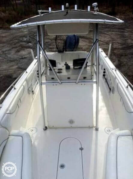 2006 Sea Chaser 2400 Ocean Series - Photo #5