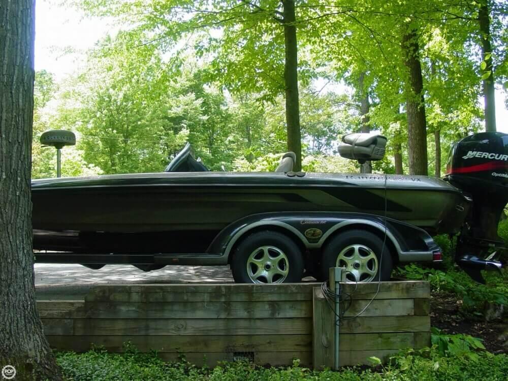 2003 Ranger Boats 20 - Photo #5