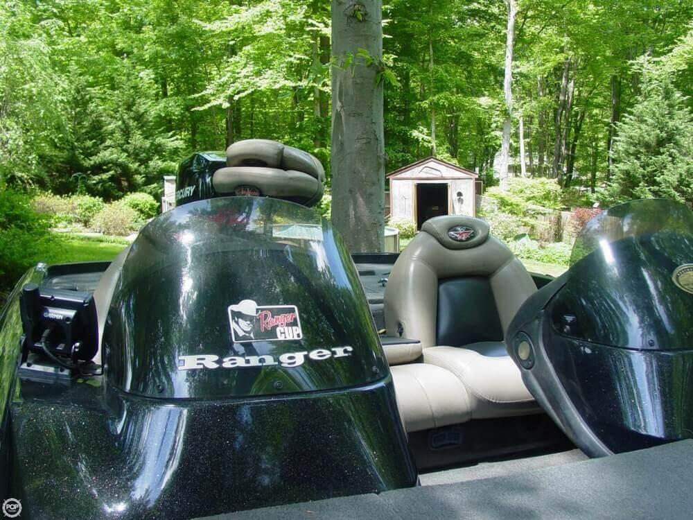 2003 Ranger Boats 20 - Photo #7