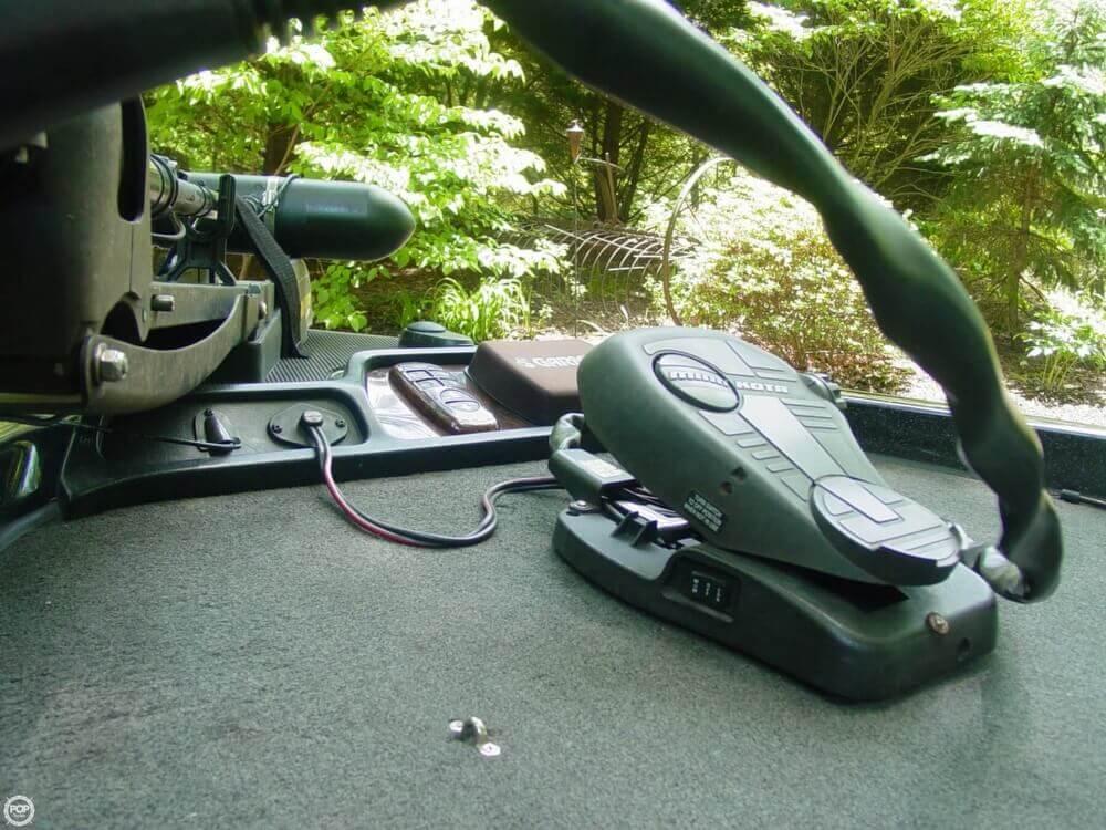 2003 Ranger Boats 20 - Photo #11