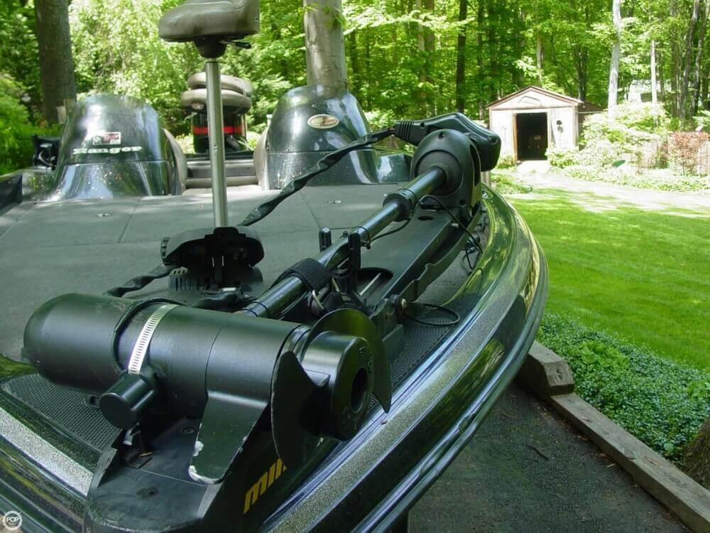 2003 Ranger Boats 20 - Photo #12