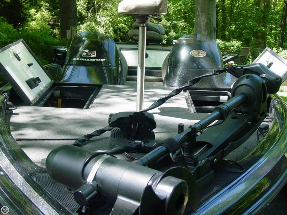 2003 Ranger Boats 20 - Photo #19
