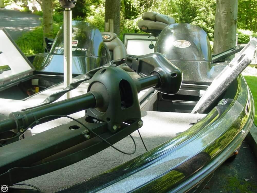 2003 Ranger Boats 20 - Photo #20