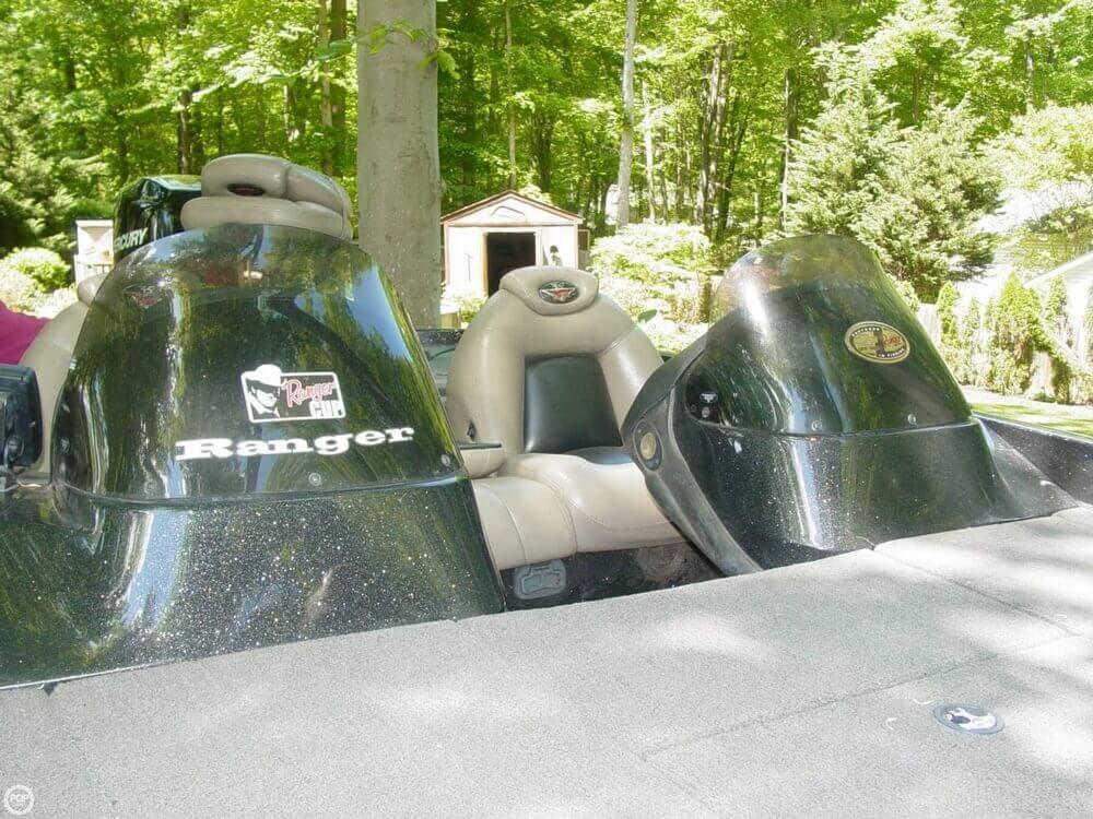 2003 Ranger Boats 20 - Photo #29