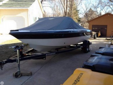 Stratos 386XF, 18', for sale - $15,000