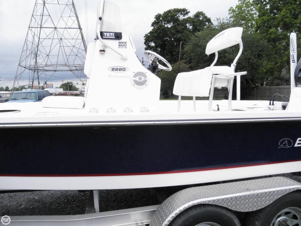2013 Blazer Bay 2220 Fisherman - Photo #17