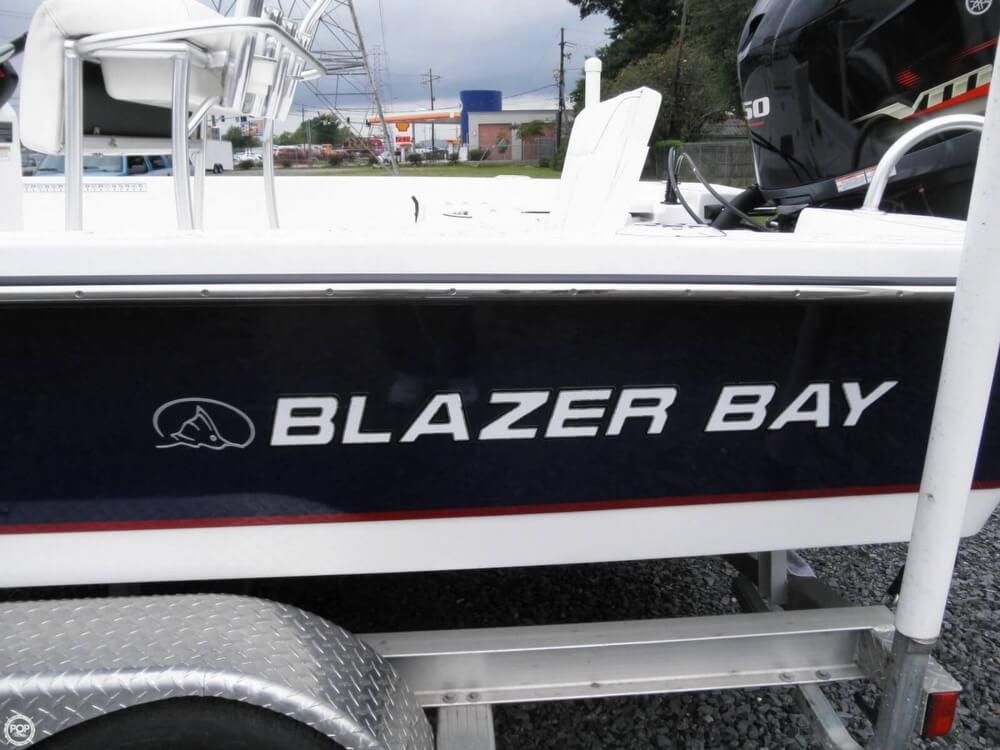 2013 Blazer Bay 2220 Fisherman - Photo #18