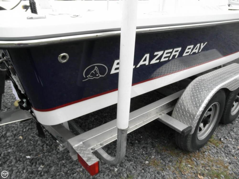 2013 Blazer Bay 2220 Fisherman - Photo #27