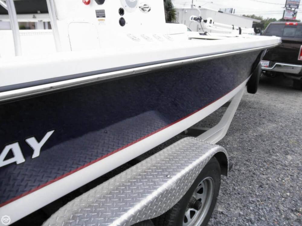 2013 Blazer Bay 2220 Fisherman - Photo #29