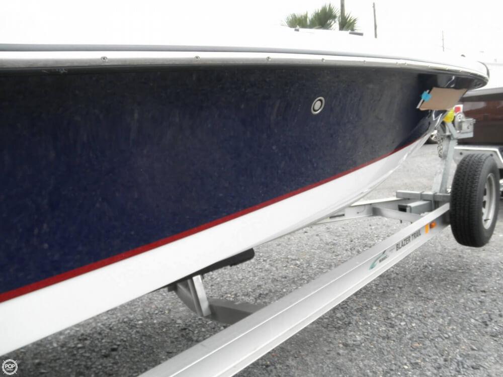 2013 Blazer Bay 2220 Fisherman - Photo #31