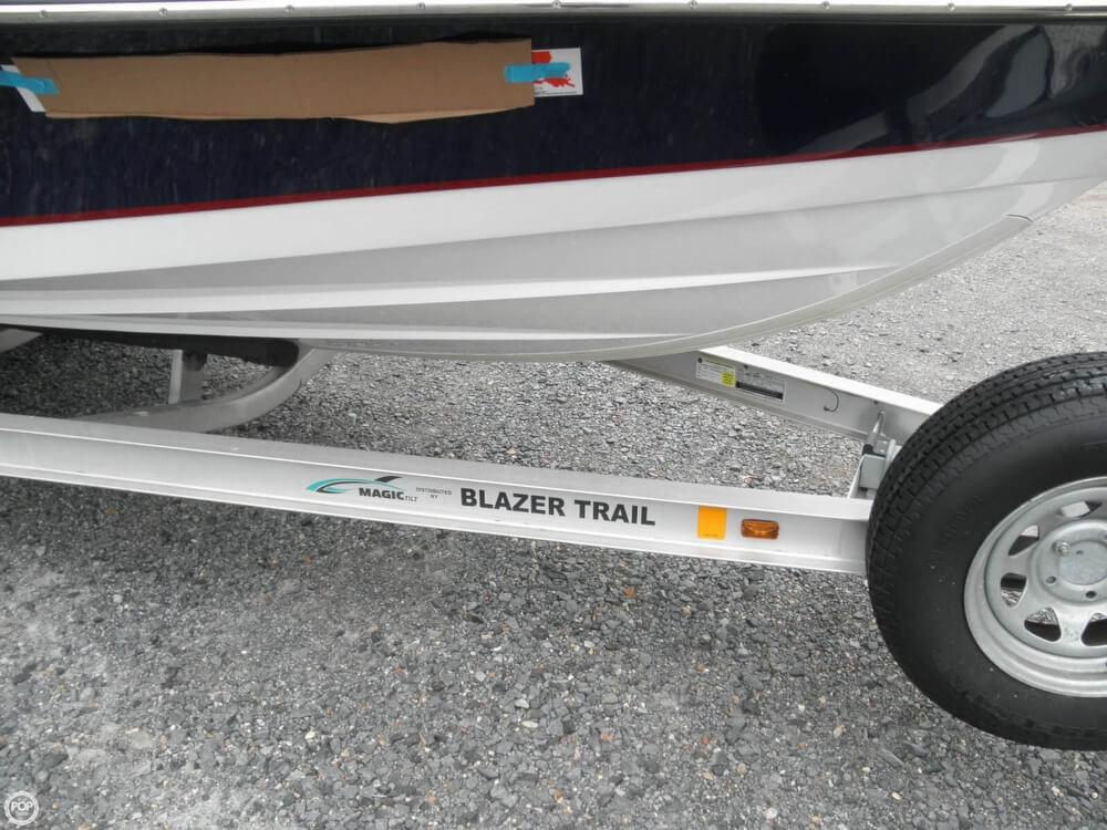 2013 Blazer Bay 2220 Fisherman - Photo #34