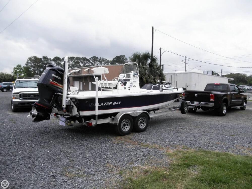 2013 Blazer Bay 2220 Fisherman - Photo #4