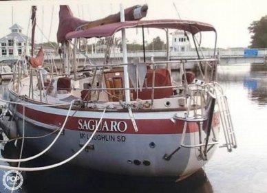 Corbin 39, 38', for sale - $65,000
