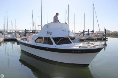 Tollycraft 28 Sportfish, 28', for sale - $15,995
