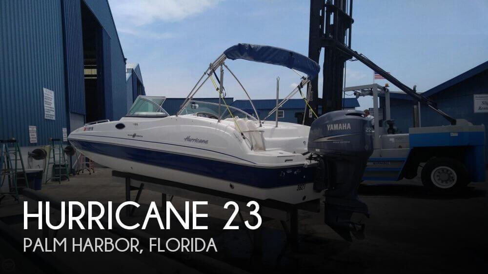 2010 Hurricane 23 - Photo #1