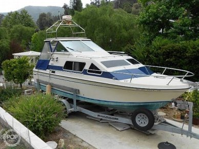 Skipjack 25 Cabin Cruiser, 25, for sale - $27,800