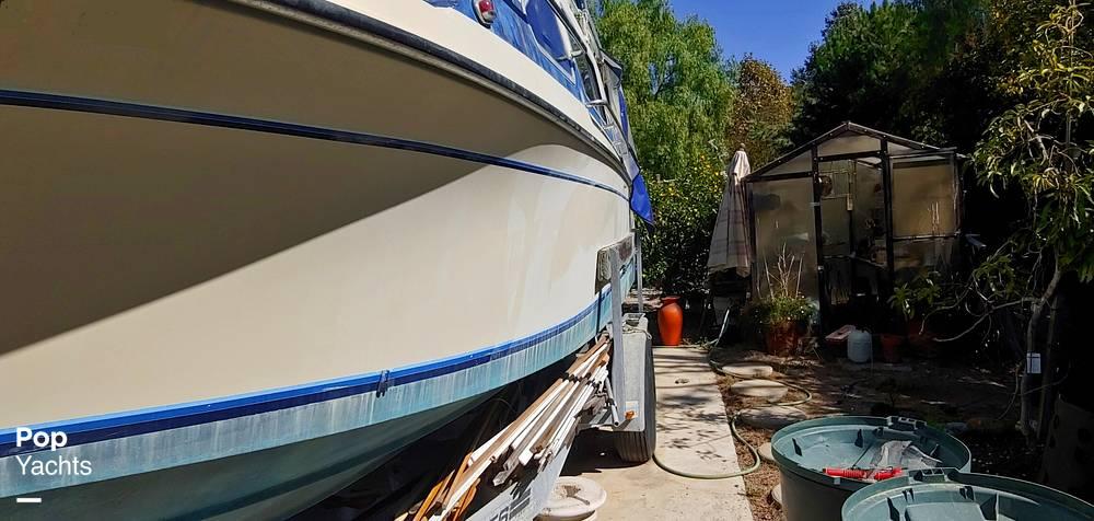 1983 Skipjack boat for sale, model of the boat is 25 Cabin Cruiser & Image # 9 of 40