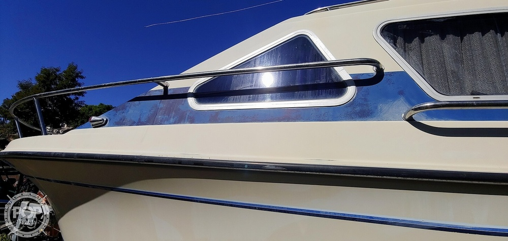 1983 Skipjack boat for sale, model of the boat is 25 Cabin Cruiser & Image # 13 of 40