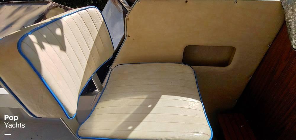 1983 Skipjack boat for sale, model of the boat is 25 Cabin Cruiser & Image # 27 of 40