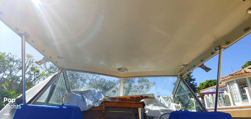1983 Skipjack boat for sale, model of the boat is 25 Cabin Cruiser & Image # 12 of 40